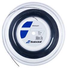 Babolat RPM Blast Tennis String Black - 200m Reel (Multiple Gauges Available)