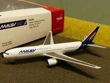 Herpa 534185 Malév Hungarian Airlines Boeing 767-300