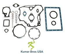 New Kubota D1105 Lower Gasket Kit