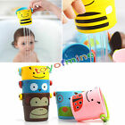 1Pcs Baby Newborn Toddler Children Kid Tub Bath Bucket Bathtub Bathing Water Toy
