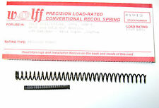 """WOLFF™ """"REDUCED POWER"""" 13 POUND RECOIL SPRING fits 1911/A1 .45  ACP PISTOL Auto"""
