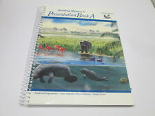 Sra Reading Mastery Rainbow V 5 Presentation Book A