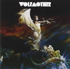 WOLFMOTHER  Wolfmother   INTERSCOPE RECORDS CD 2006 OVP