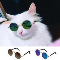 Fashion Glasses Small Pet Cat  Dogs Glasses Sunglasses Eye-wear Protection P;de