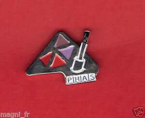 Pin's - Phas (198)