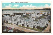Single Inter-War (1918-39) Collectable Canadian Postcards