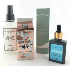 FabFitFun Fall 2020 Partial Box Lot New Sealed Beauty Care & Laundry Products