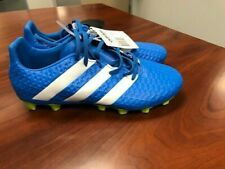 Adidas Shoes ACE 16.4 FxG AF4980 Football/Soccer NEW