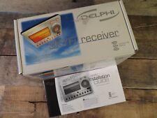 Delphi Skyfi Installation & Leere Box Satellit Radio