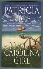 Patricia Rice CAROLINA GIRL Carolina Magnolias #4~ Contemporary Southern Romance