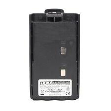 HYT Hytera BH1104 1100mAh NI-MH Radio Battery for HYT TC500 TC-500 Walkie Talkie