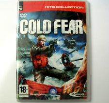 COLD FEAR - jeu PC NEUF / NEW - French version / VF version Francaise -