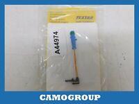 Detector Wear Pads Brake Sensor Textar MERCEDES Class A W176 W177 B W247
