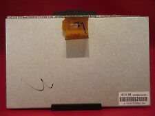 LCD Screen Faceplate 7 Inches Tablet Gulli Kurio 7 - Piece Original