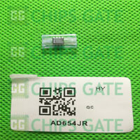 1PCS AD AD654JR SOP-8 Low Cost Monolithic Voltage-to-Frequency