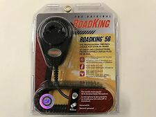 Road King RK564P 4 pin Mic CB Ham Radio Noise Cancelling Microphone