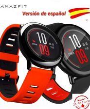 Smartwatch Xiaomi Amazfit Pace A1612 Bluetooth negro