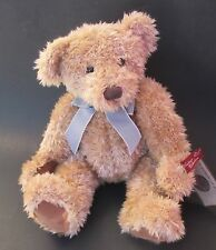 "rb2 Apperley Russ Berrie Teddy Bear VINTAGE EDITION 16"" 2116 jointed plush"