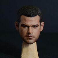 HOT Matt Damon Matt Damon  A-23 The Bourne Identity Mars rescue 1//6 headplay