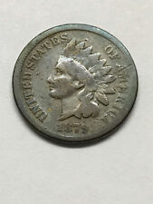 1879 Indian Head Cent VG #13575