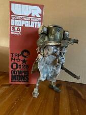 Ashley Wood - threeA - 3A - WWR - JEA - Dropcloth