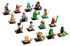 *IN HAND* Lego 71027 Series 20 Minifigures New in Resealed Pea Llama Pinata NEW