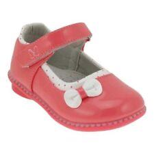 Chaussures rouges moyens en synthétique pour fille de 2 à 16 ans