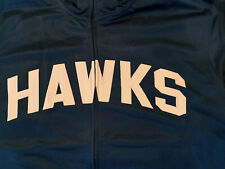 Atlanta Hawks Season ticket holder members jacket New XXL 2019-2020 Peachtree 2X