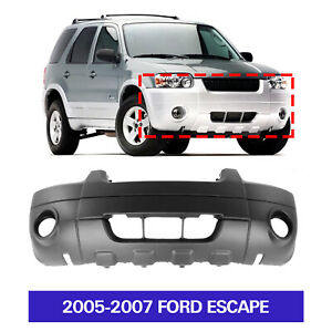 Lh 2008-2012 Ford Escape Rear Upper Wheelarch Without Molding Holes