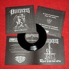 """USURPRESS - Tales Of Possessors Ltd.7"""""""