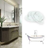 Badewannenüberlauf Abdeckung Bottomless Bath Drain Cover – ohne Große Badew B5Z7