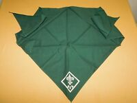 VINTAGE BSA BOY SCOUTS OF AMERICA 1960-70S NECKERCHIEF