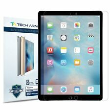 """Tech Armor HD Clear Screen Protector [2-Pack] for Apple iPad Pro (12.9"""")"""