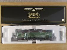 Atlas Master Gold GP40-2 BN #3061 DCC Sound HO