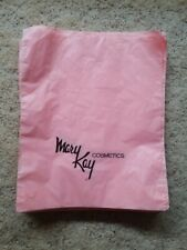 New/Old Stock Mary Kay Consultnt Merchadise Platic Gift Bags Lot Of 82 11.5 x 14