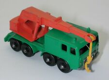 Matchbox Lesney No. 30 8 Wheel Crane oc10253