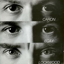 ALAIN CARON - JEAN-MARIE ECAY - DIDIER LOCKWOOD