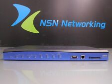 Adtran Netvanta 4430 1700630G1#120 1700630G1 w/ Dual T1/Ft1 1200872L1 Modules