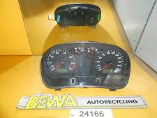 Tacho        VW Golf IV        1J0919861 MMO      Nr.24166