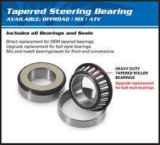 ALL BALLS Steering Bearing & Seal Kit WR250, WR450F, YZ125, YZ250,YZ250F YZ450F