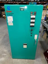 Onan 600 Amp ATS Automatic Transfer Switch 480v 3 Phase Nema 1 OT600