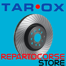 DISCHI SPORTIVI TAROX G88 - FIAT PANDA 1.3 JTD 4X4 - ANTERIORI