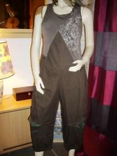 Combinaison pantalon modèle «Samuel» - collection automne/hiver 2009 marron202