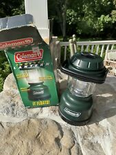 Coleman Compact Floating Lantern Model 5310 Camp Camping Krypton Bulb Used. (17)