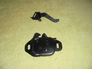 Mopar B Body Dodge Hood Latch Release Lever 1968 68 Charger  One Year Only