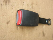 NISSAN ALMERA N16 FRONT SEAT BELT BUCKLE 2000-2006