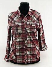 Locker sitzende Damenblusen, - tops & -shirts aus Baumwollmischung Cecil