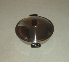 great vitacraft vita craft stainless steel wok waterless cookware us made