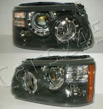 LAND ROVER Range Rover Sport Facelift LED Xenon Headlights Valeo Pair 09-