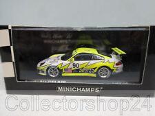 Minichamps : Porsche 911 GT3 RSR  Le Mans 24 Hrs 2006 #90 - 400066490